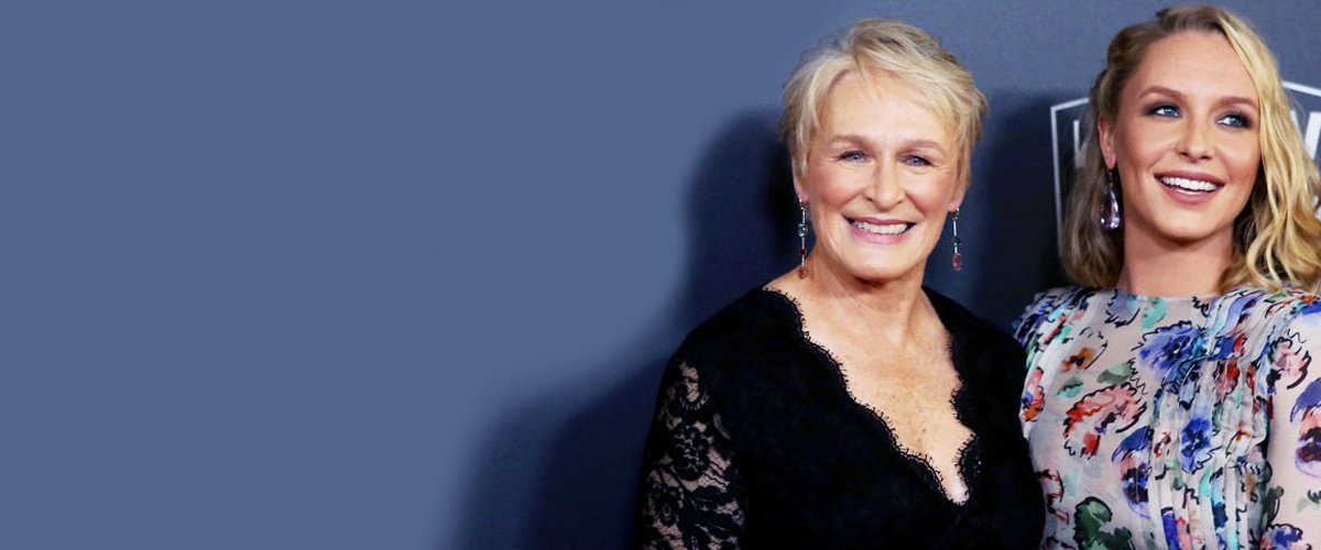 Annie Starke Is Glenn Close's Daughter and Her Spitting Image — Facts about Her You Need to Know