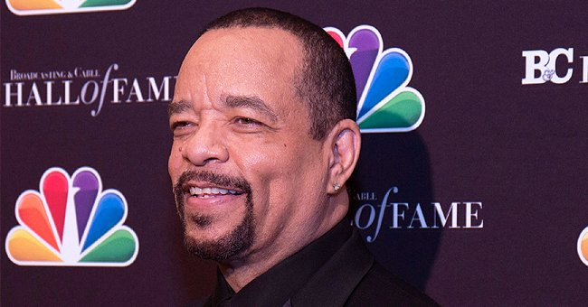 Ice-T's Wife Coco & Their Daughter Chanel Enjoy Day at an Amusement Park with Friends (Photos)