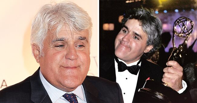 Former NBC 'Tonight Show' Host Jay Leno Used to Sleep in Car & Squatted in Empty Houses before Fame
