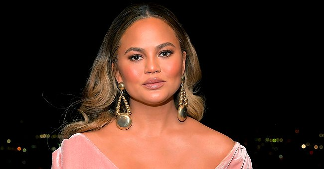 What Chrissy Teigen's Friends Did to Pay Tribute to Her and John Legend's Late Son Jack