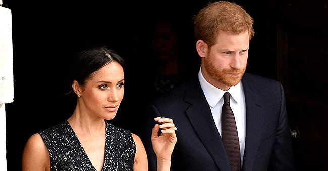 Harry and Meghan Break Silence & Call for Empathy and Kindness in Inspiring Post Amid Coronavirus Fears