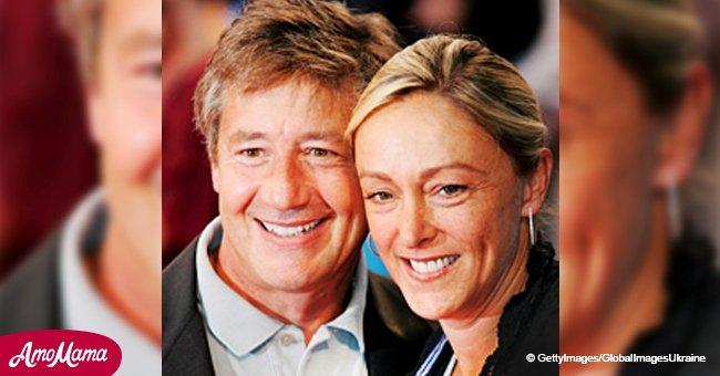 Patrick Sabatier: Qui est Isabelle, sa femme depuis plus de 30 ans? (Photos)