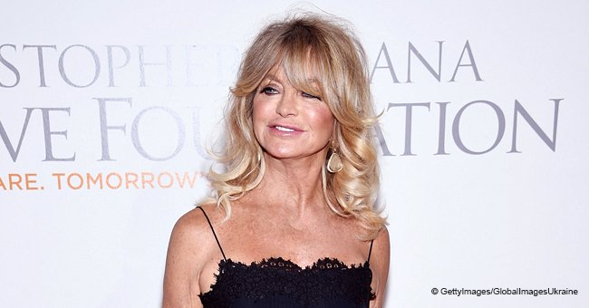 Meet Goldie Hawn's First Son Oliver, a Handsome Actor Who Nearly Died at 1-Day-Old