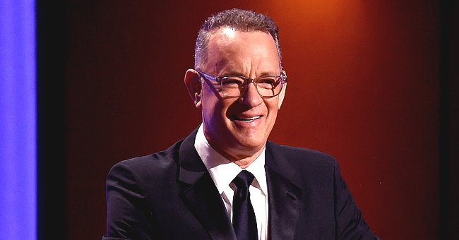 Tom Hanks Stories That Remind Us Why We Love Him