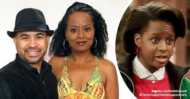Remember Vanessa from 'The Cosby Show?' She's Been Dating Her Co-Star for 25 Years but They Aren't Married