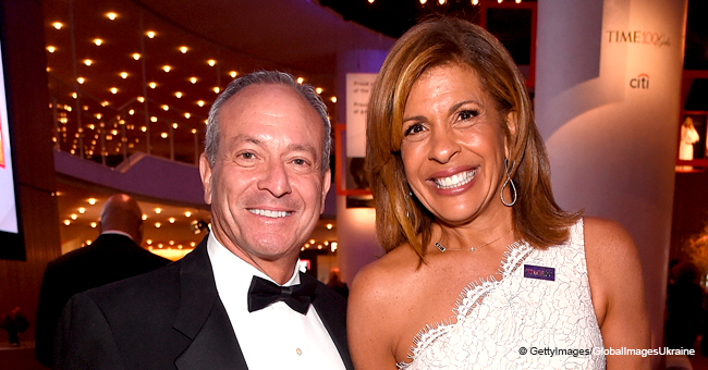 Hoda Kotb's Boyfriend Is Reportedly Having More Enthusiastic Thoughts on Marriage Than Her