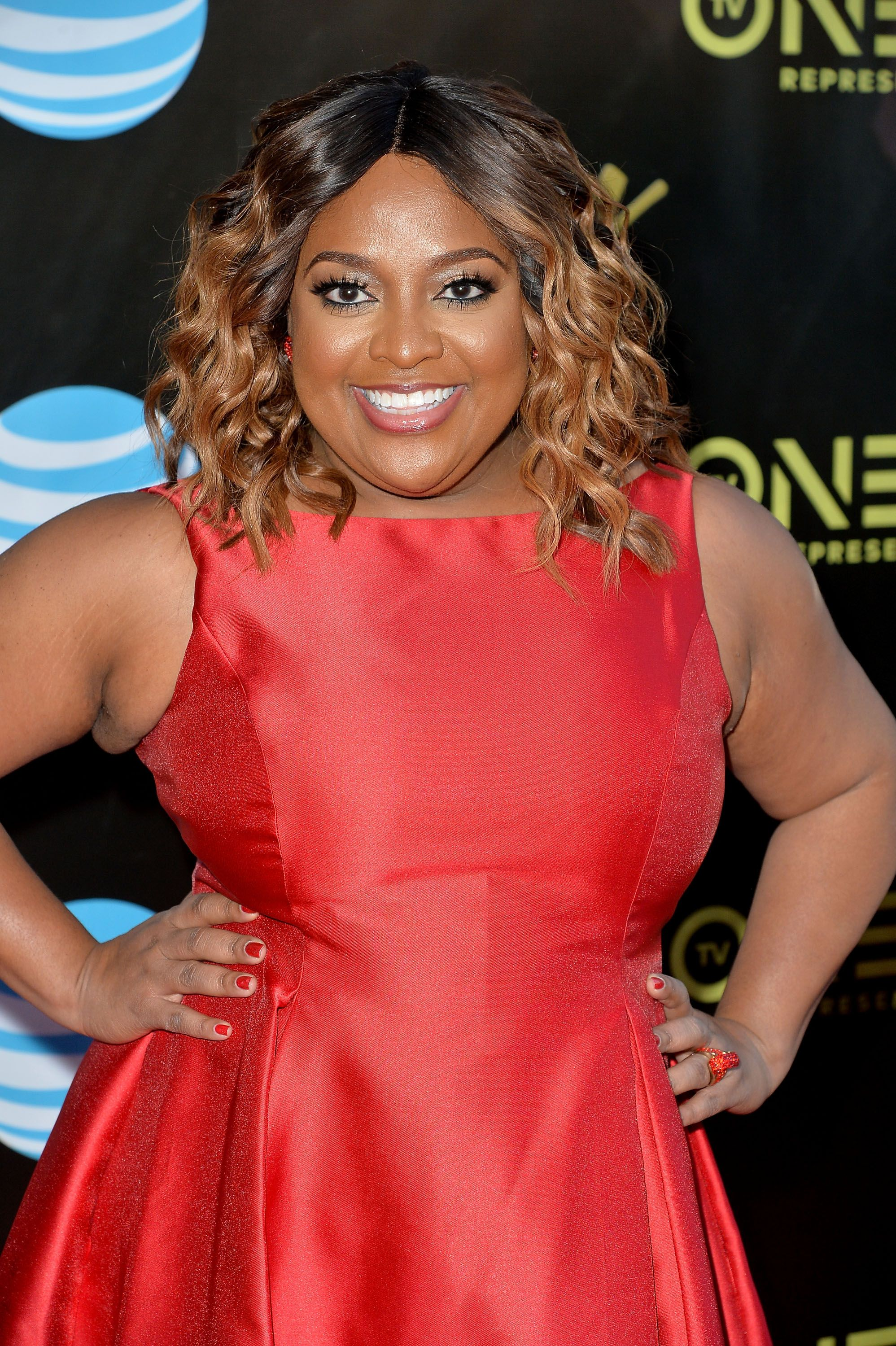 Sherri Shepherd attends the 2016 Stellar Gospel Awards at the Orleans Arena on February 20, 2016 in Las Vegas, Nevada | Photo: Getty Images