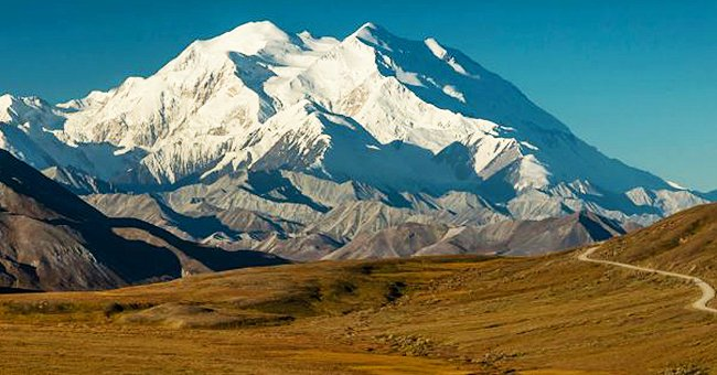 A photo of a the Denali National Park, Alaska. | Photo: Getty Images