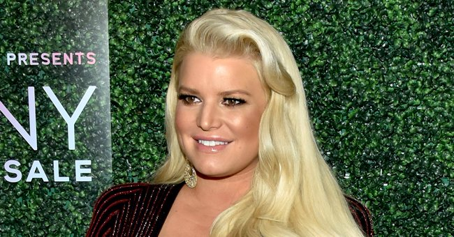 Jessica Simpson's Fans Show Their Support & Love after Her Family Fell Sick