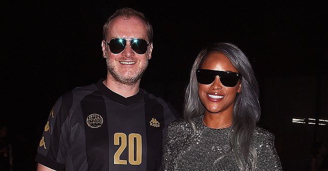 See This Cool Selfie Eve Took during Her Recent Date with Husband Maximillion Cooper