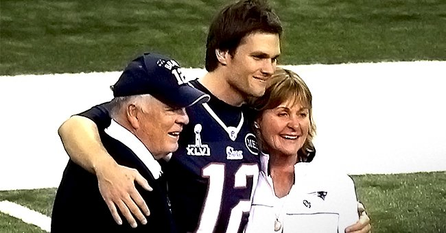 Tom Brady's Dad Was Hospitalized for 3 Weeks after His Parents Tested Positive for COVID-19