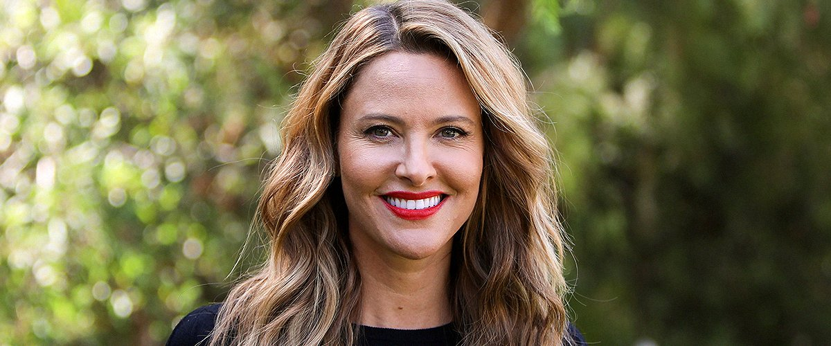 Jill Wagner Shares a Baby Daughter with Husband David Lemanowicz — Meet Her Family