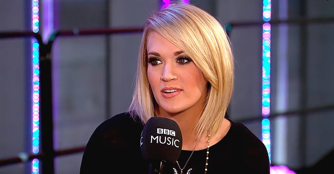 Carrie Underwood Speaks about Her Unending Quest for Answers to Gender Disparity in Country Music Radio
