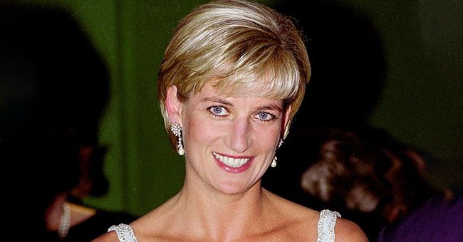 Hairstylist Sam McKnight Reveals Princess Diana's Iconic Haircut Was a Split Second Decision