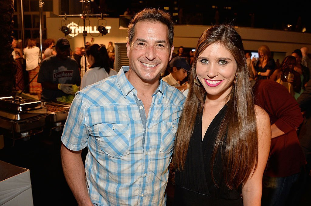 Bobby Deen (L) and Claudia Deen attend the Thrillist's BBQ & The Blues hosted by Bobby Deen during the Food Network South Beach Wine & Food Festival  | Getty Images