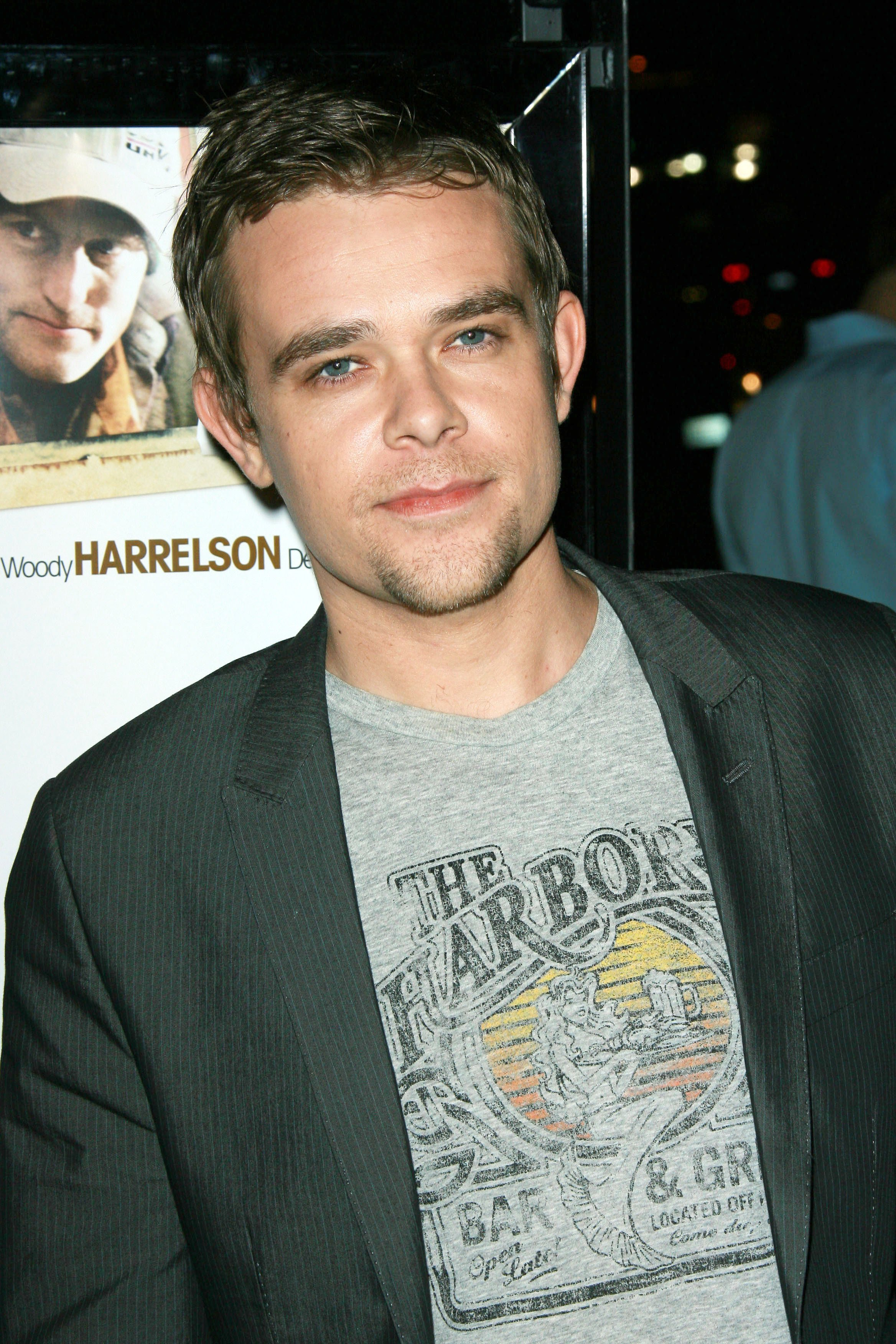 Nick Stahl at the Sleepwalking Premiere held at the Directors Guild of America, Hollywood | Photo: Shutterstock