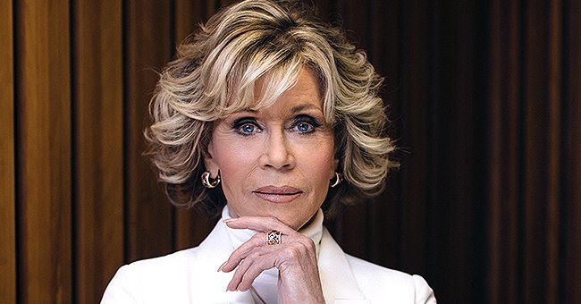 Jane Fonda, 82, Says She Is No Longer Dating after Three Marriages and Realizing Her Strength