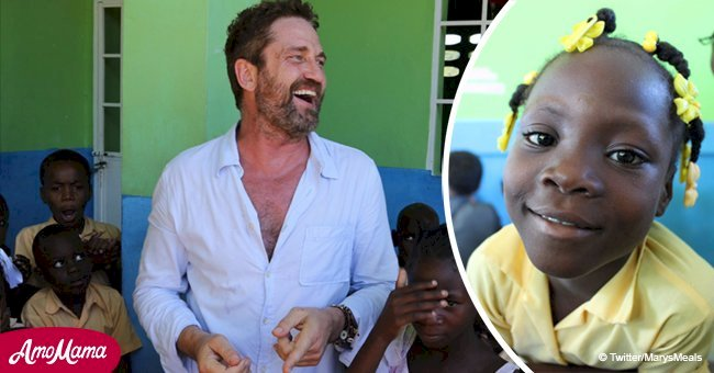 Gerard Butler is hospitalized in the Dominican Republic, according to reports