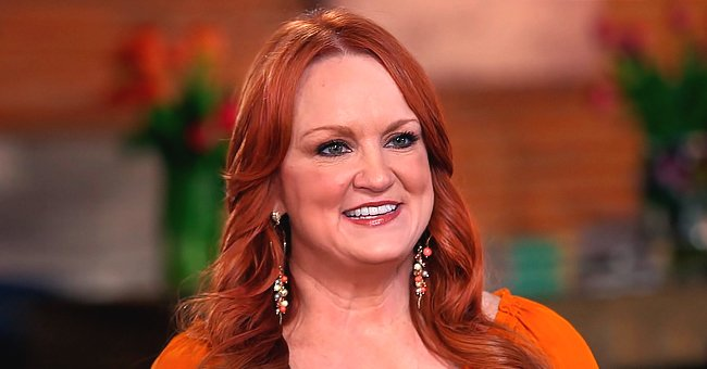 Ree Drummond, Food Writer from 'The Pioneer Woman' Is a Doting Wife and Proud Mother of Four Beautiful Kids