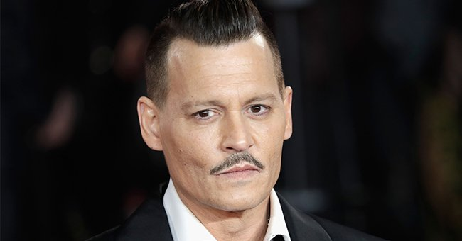 Johnny Depp Loses Libel Case against 'The Sun' over Claims He Was Abusive with Ex Amber Heard