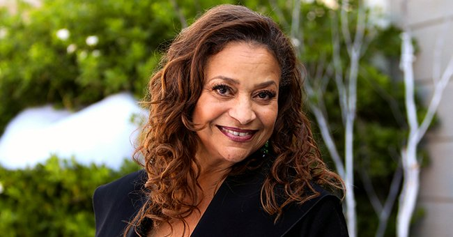 Debbie Allen of 'Fame' Posts Rare Photo of Dr Martin Luther King Jr Holding Her Younger Brother