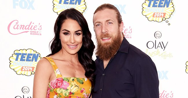 Here's What Brie Bella & Daniel Bryan Would've Named Their 2nd Baby If They Had Welcomed a Girl