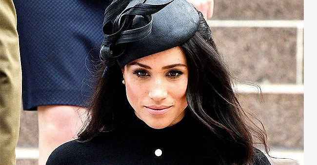 Daily Mail: Meghan Markle Doesn't Regret Stepping Back from Royal Family & Is Taking Steps to Relaunch Her Career
