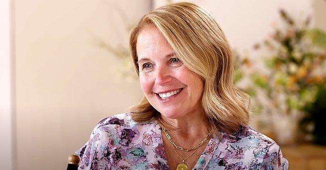 Katie Couric Admits She's Obsessed with Her Looks as She Shows Natural Beauty While Makeup-Free