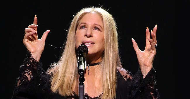 Barbra Streisand Honors Health Care Workers with Her 9/11 Song from 20 Years Ago