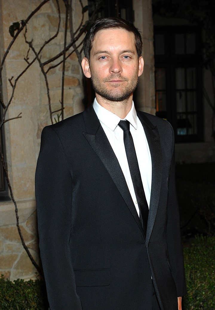 Tobey Maguire. I Image: Getty Images.