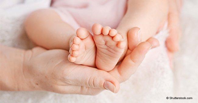 """""""J'aurais aimé avoir eu un avortement tardif plutôt que de donner naissance à ma fille"""""""