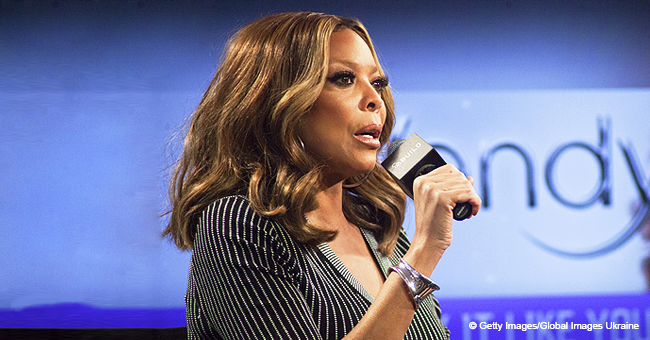 Wendy Williams Fan Accuses Show of Racism, Ageism after Allegedly Getting Kicked out of Studio