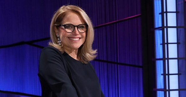 Katie Couric Admits She Would Not Want to Host 'Jeopardy!' on a Long-Term Basis — Here's Why