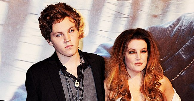 People: Lisa Marie Presley Mourns Death of Benjamin Keough Whom Her Rep Claims Was the Love of Her Life