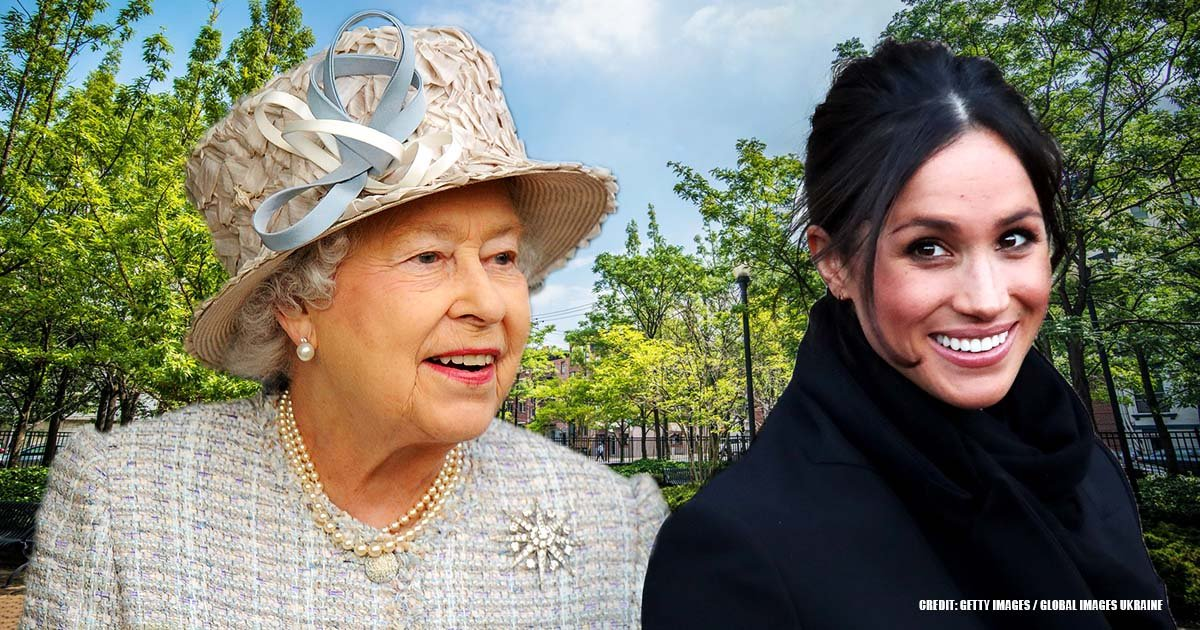13 Old Royal Traditions Queen Elizabeth Has Ignored for Meghan Markle