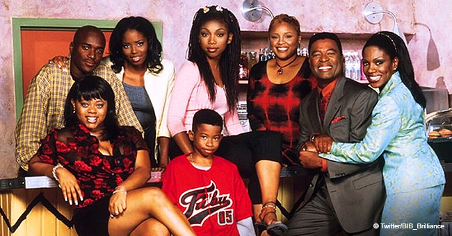 Remember Brandy's Friend Andell on 'Moesha'? She Planned Her Own Funeral and Died at Just 48