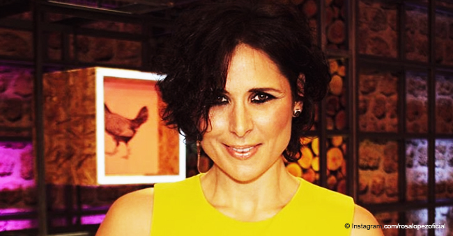 "Rosa López reveló la razón por la cual se negó a participar en el reality ""Supervivientes"""