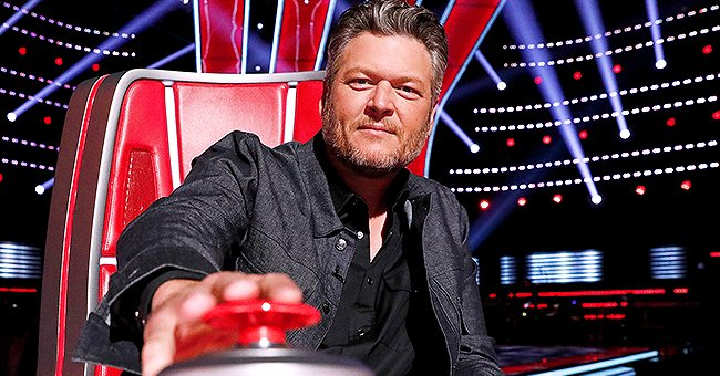 Blake Shelton Loves to See Artists at Their Homes during 'The Voice' Remote Episodes