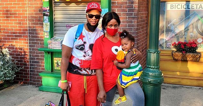 Remy Ma & Her Husband Throw Daughter Reminisce a Lavish 2nd Birthday Party at Their New House