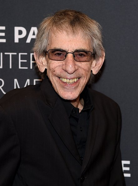 Richard Belzer at The Paley Center for Media on May 24, 2018 in New York City | Photo: Getty Images