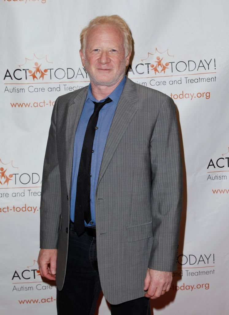 Don Most attends the Facebook live event for ACT Today in Los Angeles, California on May 24, 2017   Photo: Getty Images