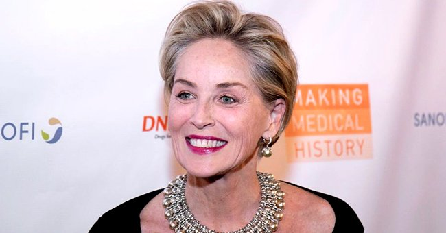 Sharon Stone Celebrates a Milestone with Her Mother — Find Out the Big News She Revealed