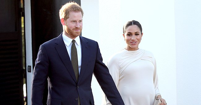 Prince Harry & Meghan Markle Reveal Gender of 2nd Baby & Admit They Have No Plans for More Kids