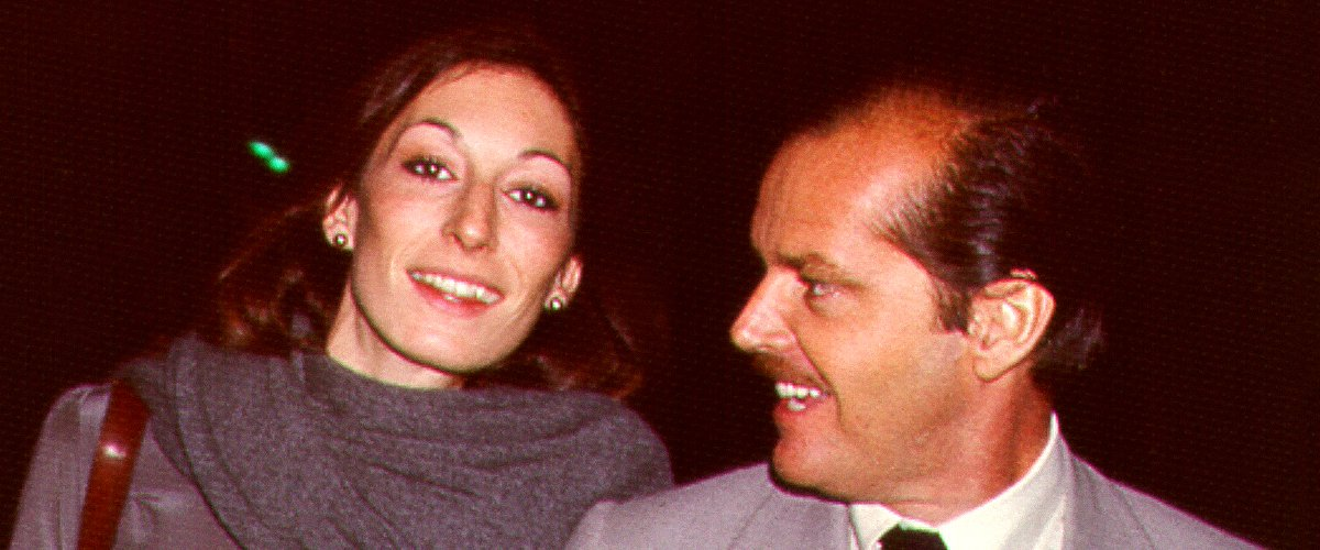 Robert Graham Is Anjelica Huston's Husband Who Passed Away in 2008 — Inside the Actress' Personal Life