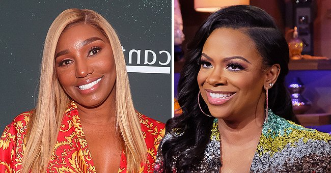Hollywood Life: This Is How Kandi Burruss Would Feel If NeNe Leakes Quits RHOA