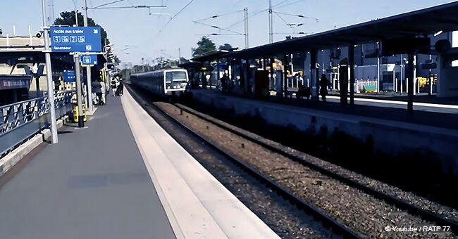 Une écolière de 14 ans s'est suicidée à la gare RER B de Seine-et-Marne