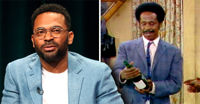 Mike Epps Pays Tribute to the Late Actor Raymond Allen – See the Heartfelt Message