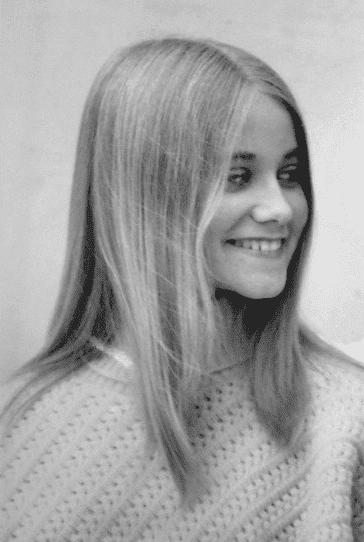 Maureen McCormick in 1971 | Photo: Wikimedia Commons