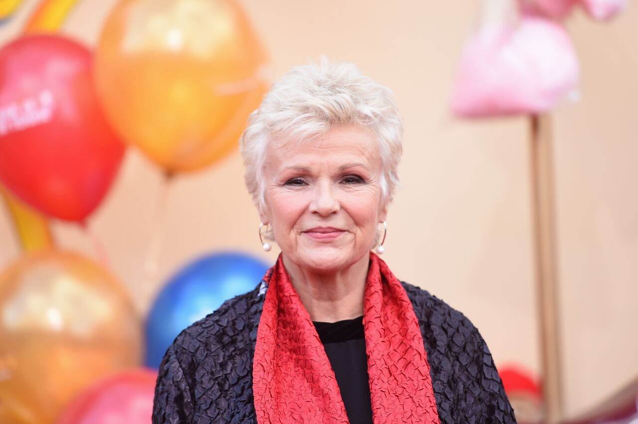 Julie Walters attends the 'Paddington 2' premiere at BFI Southbank on November 5, 2017 in London, England | Photo: Getty Images