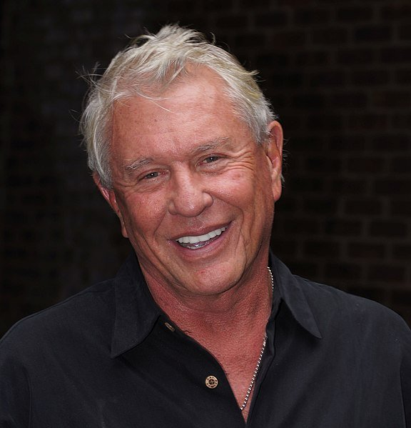 Tom Berenger at the Mid Atlantic Nostalgia convention Hunt Valley M.D. | Source: Wikimedia Commons